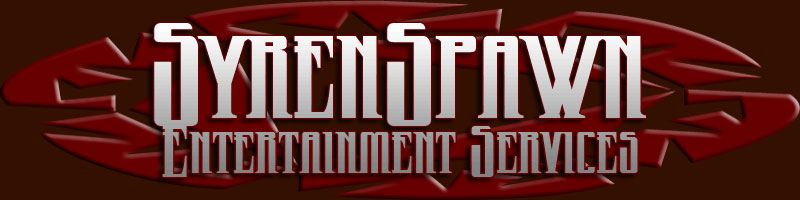 SYREN SPAWN Entertainment Services